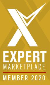 Auszeichnung als Experte bei Expert Marketplace Egmont Roozenbeek