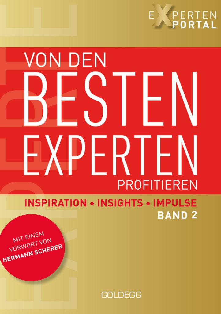 Buchprojekt Egmont Roozenbeek mit Hermann Scherer und vielen anderen Experten